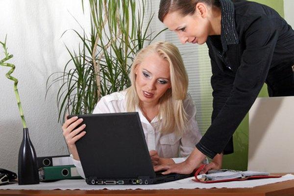 El trabajo en equipo es un aspecto vital del comportamiento laboral.