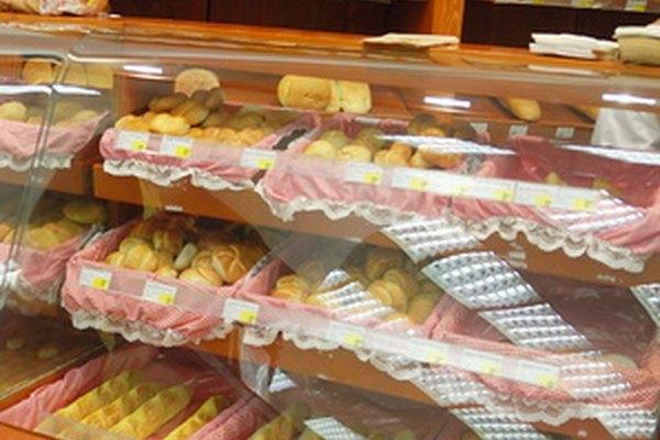 Un pequeño plan de negocios debe trazar el objetivo de la panadería.