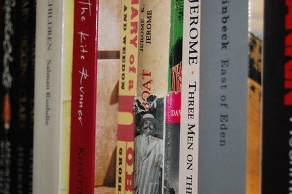 Conflicto en literatura.