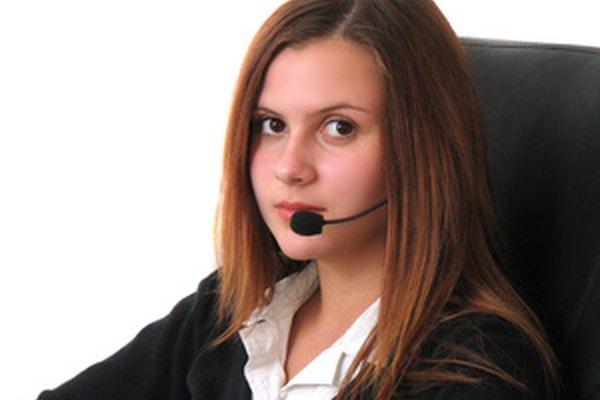 Un excelente servicio a clientes significa resolver los problemas de los clientes de manera rápida.