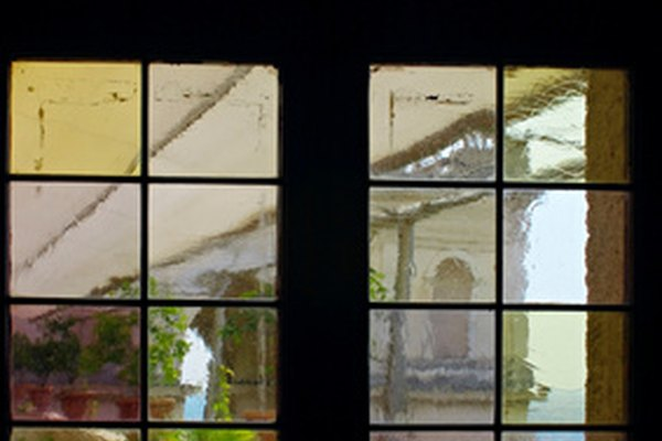 Unas buenas ventanas pueden proteger toda la casa de un huracán.