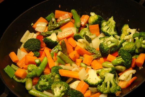 Sigue estos pasos para limpiar correctamente un wok y para garantizar la calidad de las comidas fritas.