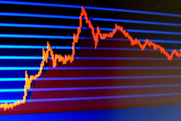 Hay una serie de factores que pueden afectar a la subida y la caída de las acciones y el mercado.