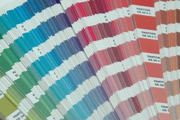 La teoría del color explica por qué ciertos colores parecen estéticamente agradables al combinarse.