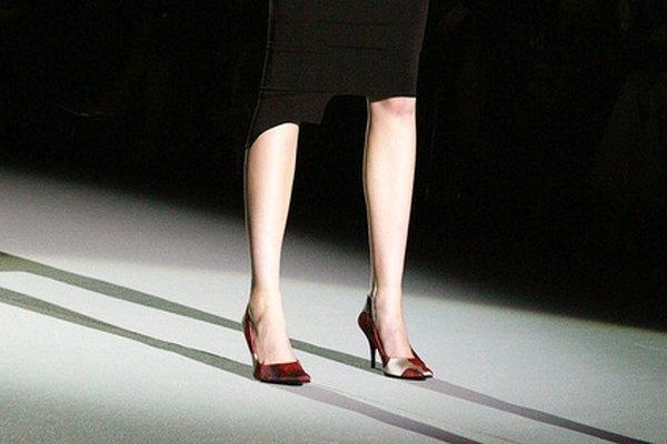 Toronto es el centro de la industria de la moda de Canadá y tiene las mejores escuelas de diseño de modas.