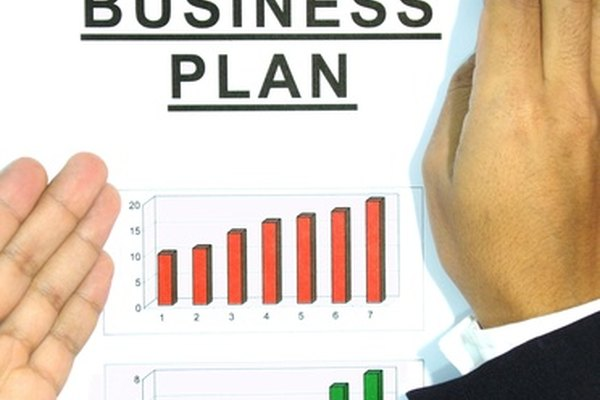 El plan de negocios le muestra a los inversores cómo tu empresa va a tener éxito.
