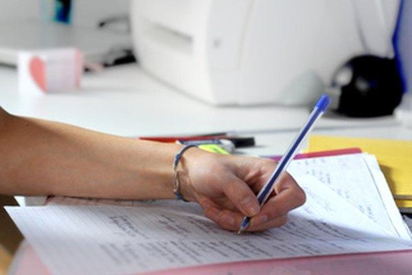 Escribir las políticas y procedimientos para la planificación de la sucesión es esencial para la gestión de la misma.