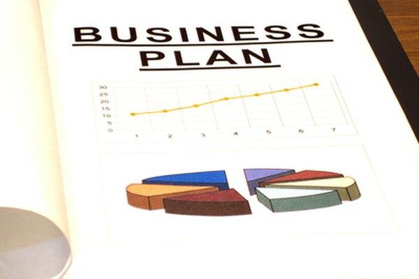 Un plan estratégico de negocios identifica claramente las metas y objetivos de la empresa.