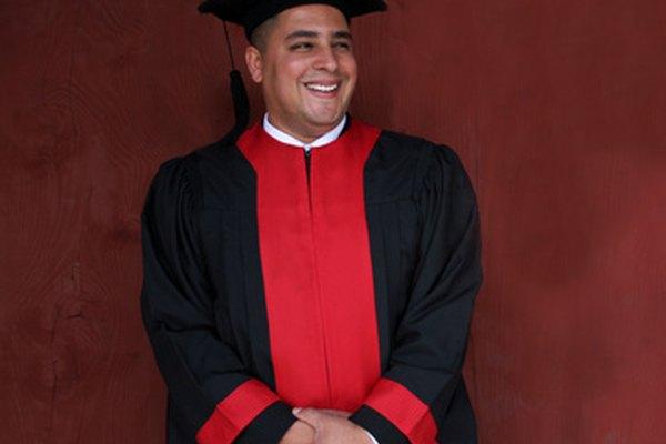Graduarse con dos maestrías ofrece muchas oportunidades a los estudiantes.