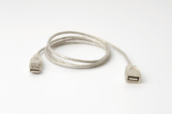Connect your computer to your iPhone for Internet tethering using the iPhone's USB cable.