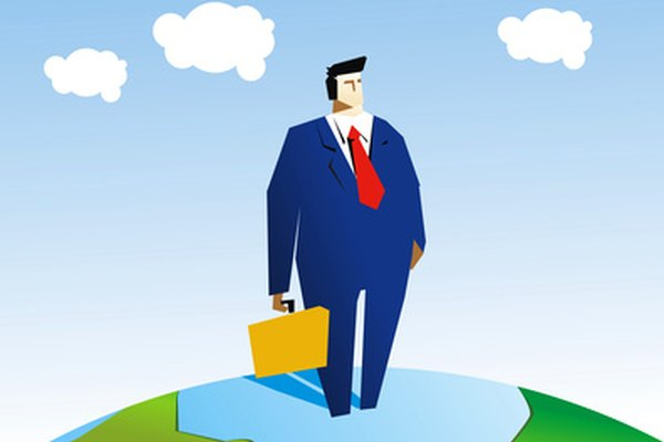 Los profesionales de administración de empresas supervisan y dirigen operaciones para una organización.