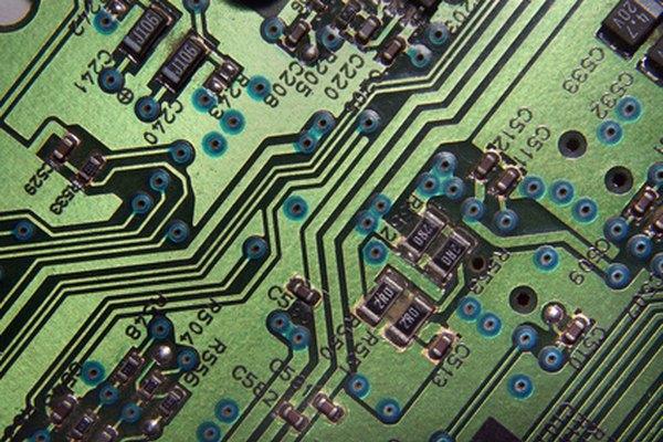 Los dispositivos electrónicos se manipulan para incrementar la sensibilidad de los detectores de luz infrarroja.