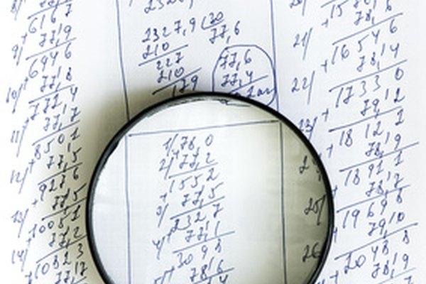 El sistema de control interno proporciona un control sobre tus métodos de contabilidad de las empresas.