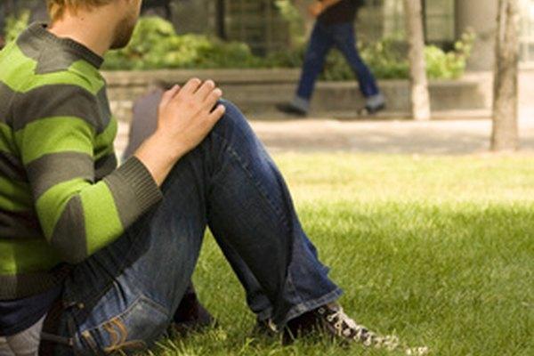 La depresión y otras enfermedades mentales son factores de riesgo posibles para la violencia escolar.