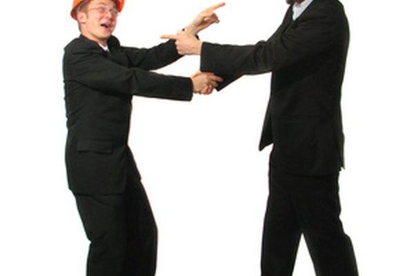 Las alianzas estratégicas y las empresas conjuntas permiten a las compañías beneficiarse entre ellas.