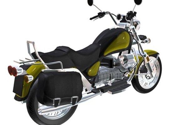 Verifica el historial de una moto con su número de identificación.