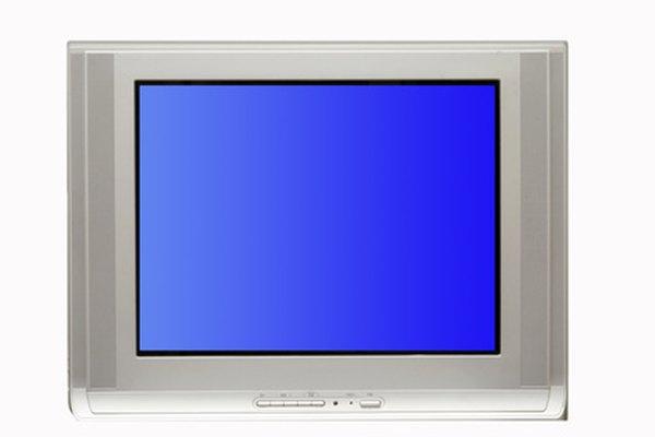 Cómo conectar una consola de videojuegos Sega Genesis en tu televisor.