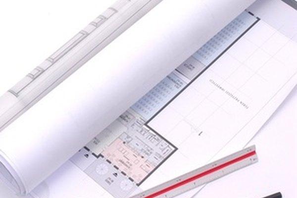 Una escala de dibujo es un componente esencial para dibujar proyectos.