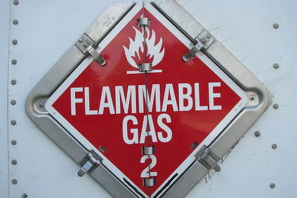 Gasoline is highly flammable in both liquid and gas forms. Understand the proper handling procedures prior to performing this project.