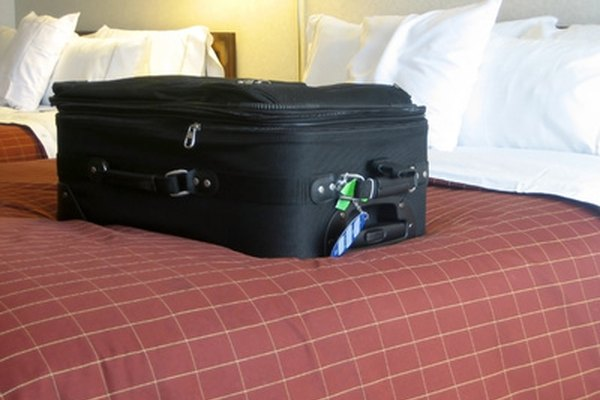 Reduce todo lo posible tus necesidades de equipaje para bajar costos cuando viajes por Spirit Airlines.