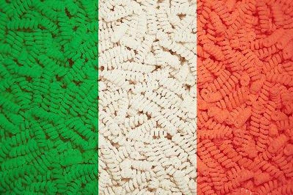 foto de Manualidades infantiles inspiradas en Italia Geniolandia