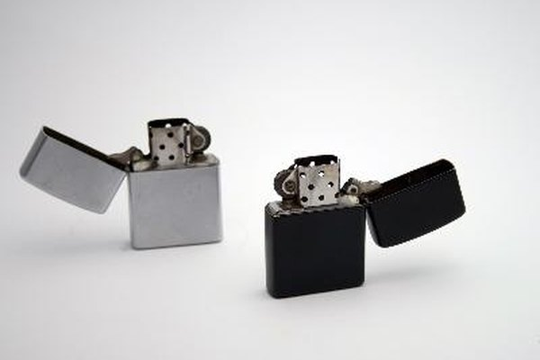 Los encendedores Zippo son conocidos mundialmente y poseen características constructivas que los hacen únicos.