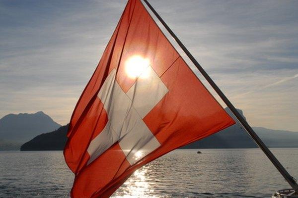 Los suizos hablan alemán suizo, que es diferente del alto alemán.