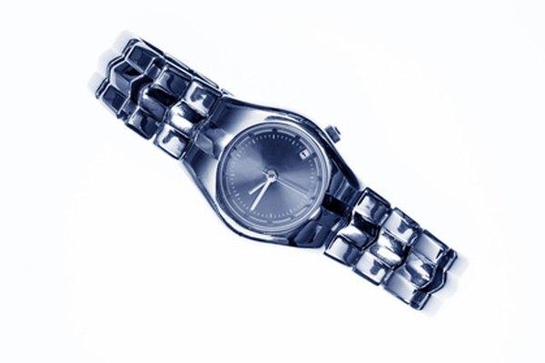 descubre si tu reloj es falso o no.
