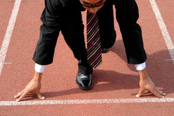 Ganar en el negocio comienza con empezarlo de la manera correcta.