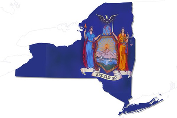 Nueva York define claramente la política laboral para los trabajadores asalariados.