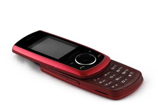 Es posible regresar una llamada a un número privado.