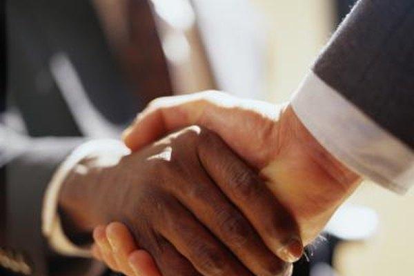 El beneficio neto medio de una empresa es el principal indicador de lo bien que va el negocio.