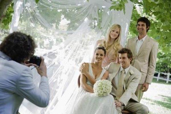 Los fotógrafos de retratos no necesitan una educación universitaria.
