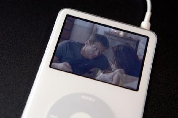 From the 5th generation on, the iPod classic can play MP4s.