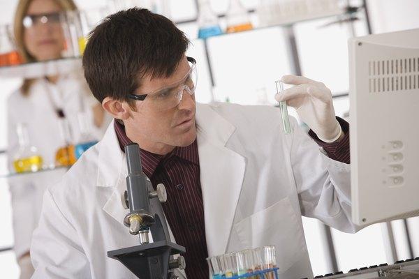 Utiliza siempre el equipo apropiado para mezclar productos químicos.