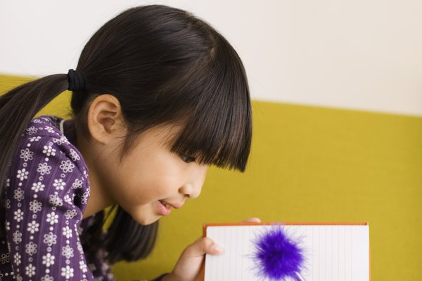 La escritura de un diario es un componente fundamental para aprender a escribir.