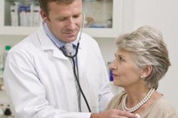 Una carrera como médico puede ser gratificante por muchas razones.