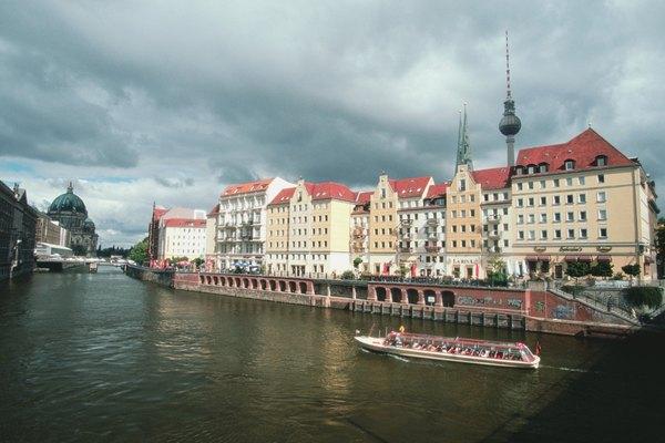La capital de Alemania tiene una de las mejores universidades técnicas del país.