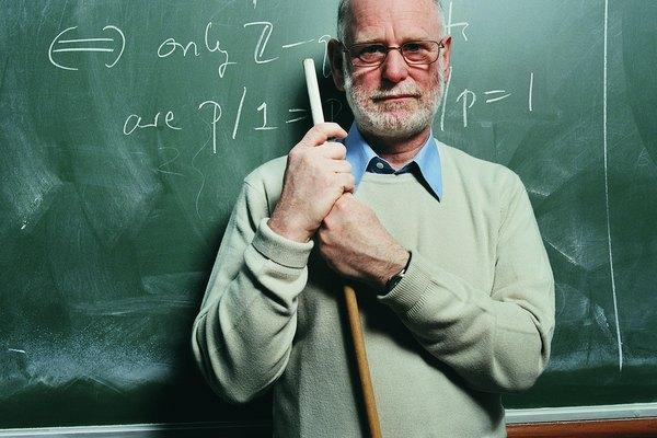 El programa de ciencias de actuaría incluye estudios específicos sobre la forma de calcular las fórmulas matemáticas.