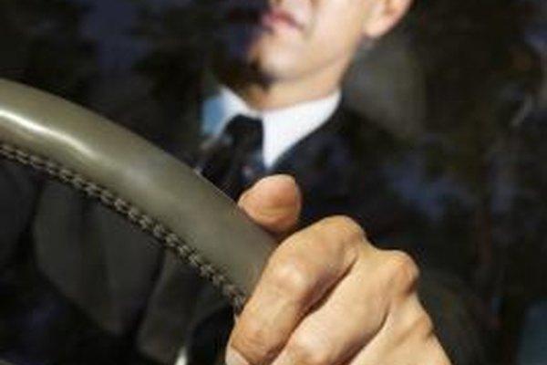El profesionalismo y la habilidad de conducir son sellos distintivos de los mejores choferes.