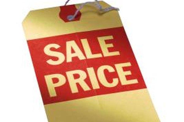 cuál es la diferencia entre el precio de lista y el precio neto