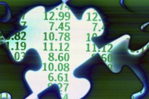 El proceso contable puede variar un poco de un negocio a otro.