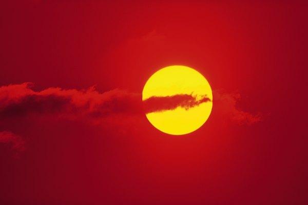 Puedes crear hielo con la energía del sol.