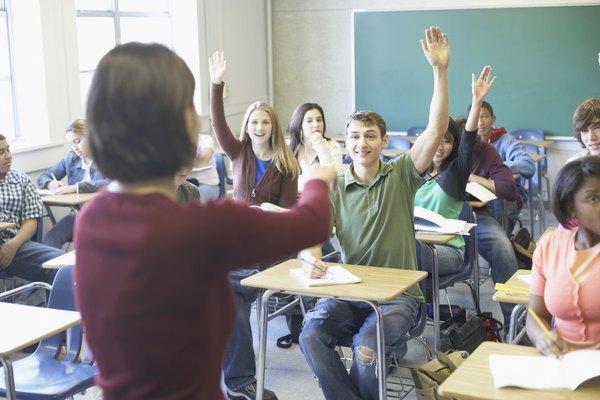 Los juegos pueden representar un cambio bien recibido de la instrucción directa de los salones de clase.