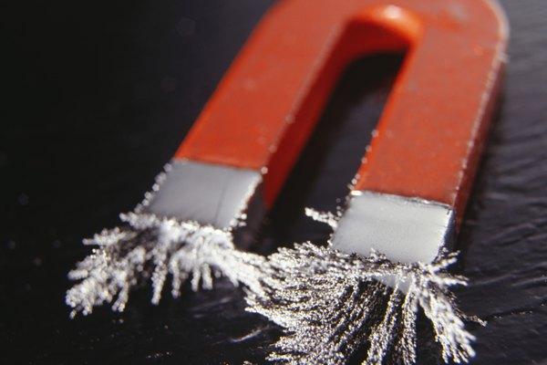 Hay muchas maneras de desmagnetizar los imanes y los equipos magnéticos que se usan en muchas industrias.