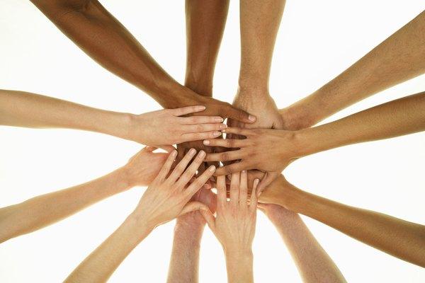 El altruismo es una conducta voluntaria.