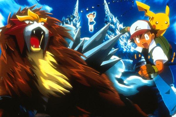 Pokémon sigue siendo una de las franquicias más populares del mundo.