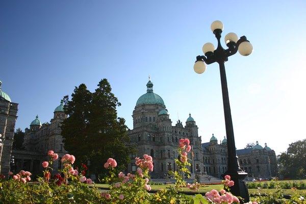 Victoria, Canadá.