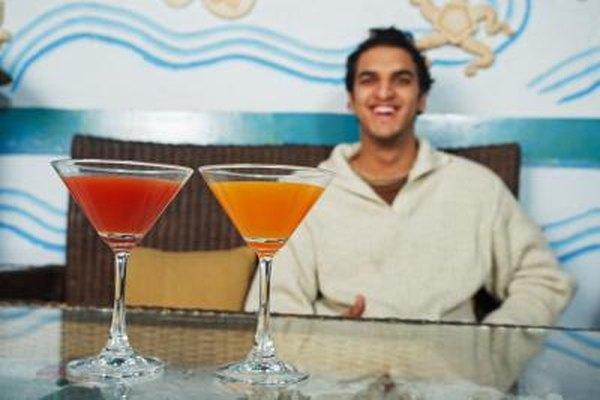 Los restaurantes son una empresa de comercialización y de servicios al mismo tiempo.