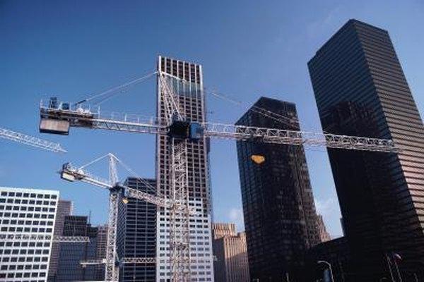 Para supervisar un peronal de contrucción, un ingeniero civil debe tener mucha experiencia.
